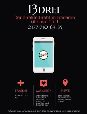 Das OT-Handy