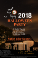 Halloween-Party 2018