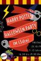 Halloween-Party im 13drei