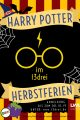 Harry Potter Herbstferien im 13drei!