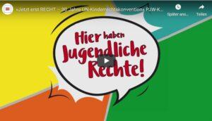 PJW-KinderrechteTour in Emsdetten