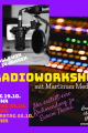 Radio Workshop im 13drei