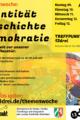 """Themenwoche: Identität – Geschichte – Demokratie """"Die NS-Zeit vor unserer eigenen Haustür."""""""