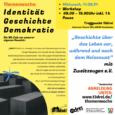 13drei-Blog Nr.4 – 20.08.2021 – Rückblick auf den Workshop mit Zweitzeugen e.V.